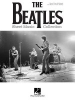 Beatles Sheet Music Collection (PVG)