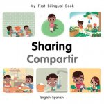 My First Bilingual Book-Sharing (English-Spanish)