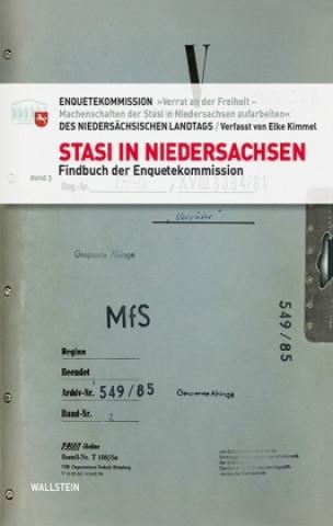 Stasi in Niedersachsen. Bd.3