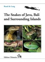 The Snakes of Java, Bali and Surrounding Islands