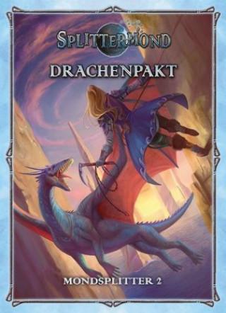 Splittermond, Drachenpakt