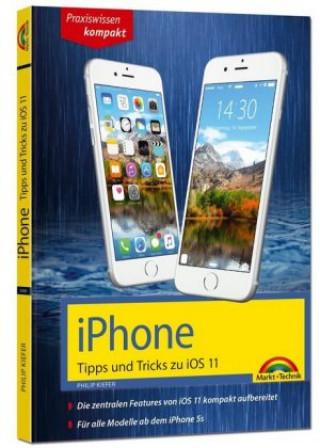 iPhone Tipps und Tricks zu iOS 11