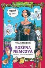 Velikáni do kapsy Božena Němcová