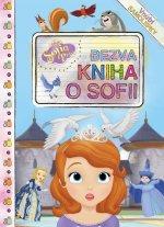 Sofia Prvá Bezva kniha o Sofii