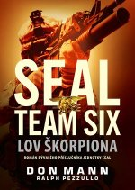 SEAL team six Lov škorpiona