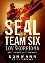 SEAL team six Lov škorpiona