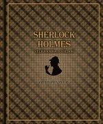 Sherlock Holmes, veľká kniha poviedok