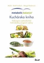 Metabolic Balance® Kuchárska kniha