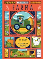 Život na Zemi Farma