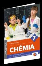 Chémia Cvičebnica pre 7. ročník základnej školy a 2. ročník gymnázia