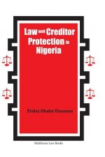 Law and Creditor Protection in Nigeria