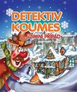 Detektiv Koumes Zimní případ