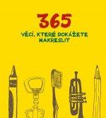 365 věcí, které dokážete nakreslit