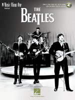 The Beatles: Music Minus One Vocals