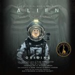 Alien: Covenant Origins-The Official Prequel to the Blockbuster Film