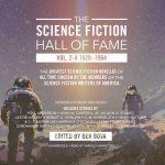 The Science Fiction Hall of Fame, Volume Two a: The Greatest Science Fiction Novellas of All Time Chosen by the Members of the Science Fiction Writers