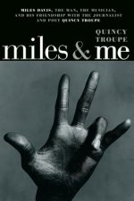 Miles And Me