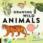 The Curious Artist: Drawing Animals: Observing and Sketching Wildlife--Fascinating Facts and Sketching Activities!