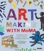 Art Making with MoMA