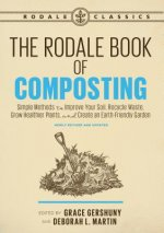 Rodale Book of Composting, Newly Revised and Updated