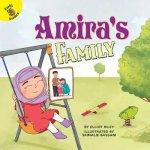 Amira's Family