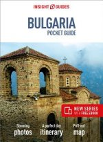 Insight Guides Pocket Bulgaria (Travel Guide with Free eBook)