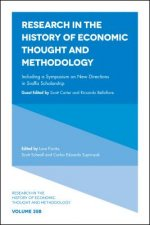 Research in the History of Economic Thought and Methodology: Including a Symposium on New Directions in Sraffa Scholarship