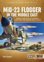 Mig-23 Flogger in the Middle East