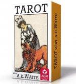 Premium Tarot von A.E.Waite - Deluxeformat