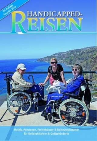 Handicapped-Reisen