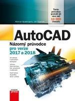 AutoCAD Názorný průvodce pro verze 2017 a 2018