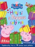 Peppa Pig Hraj si s Peppou celý rok