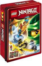 LEGO NINJAGO Dárková krabička