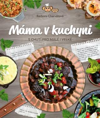 Máma v kuchyni