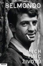 Belmondo Mojich tisíc životov
