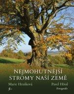 Nejmohutnější stromy naší země