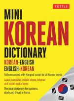 Mini Korean Dictionary