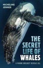 Secret Life of Whales