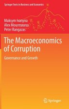 The Macroeconomics of Corruption