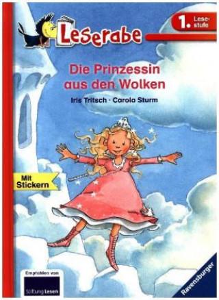 Die Prinzessin aus den Wolken