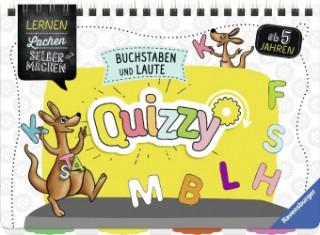Quizzy: Buchstaben und Laute