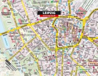 Display- und Brillentuch Leipzig