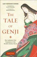 Tale of Genji