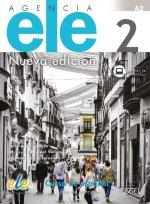 Agencia ELE 2 Cwiczenia nueva edicion