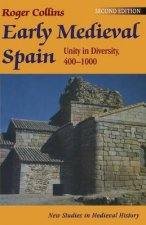 Early Medieval Spain: Unity in Diversity, 400-1000
