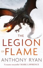 Legion of Flame