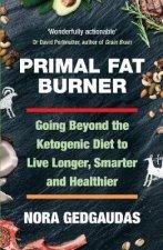 Primal Fat Burner