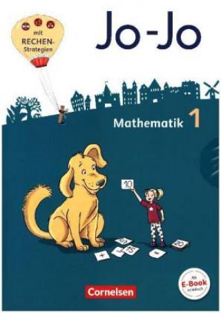 1. Schuljahr - Schülerbuch mit Kartonbeilagen und Lernspurenheft