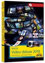 MAGIX Video deluxe 2018