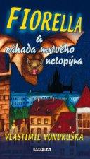 Fiorella a záhada mrtvého netopýra
